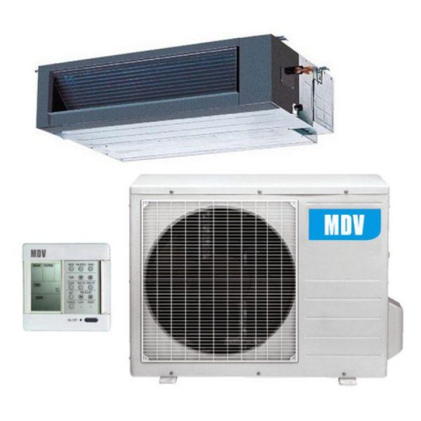 Канальный кондиционер MDV MDTB-48HWDN1/MDOU-48HDN1