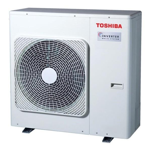 Мульти сплит-система внешний блок Toshiba RAS-4M27UAV-E