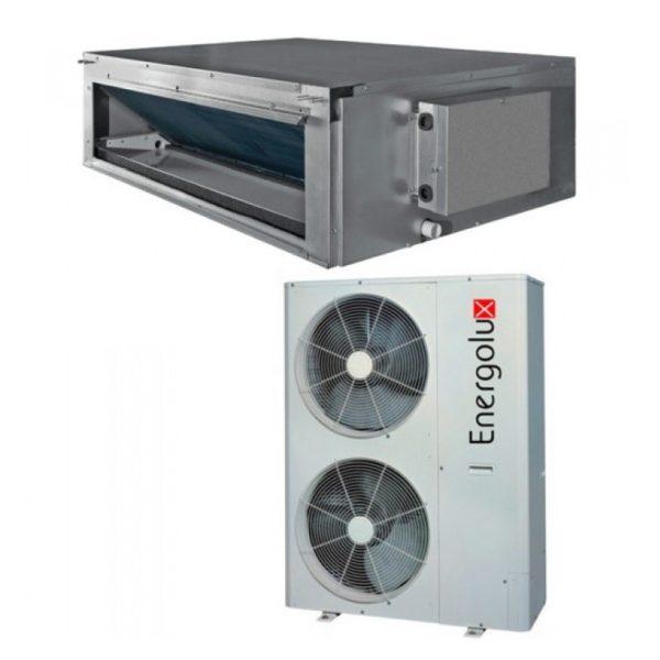Канальный кондиционер Energolux SAD60D1-A / SAU60U1-A