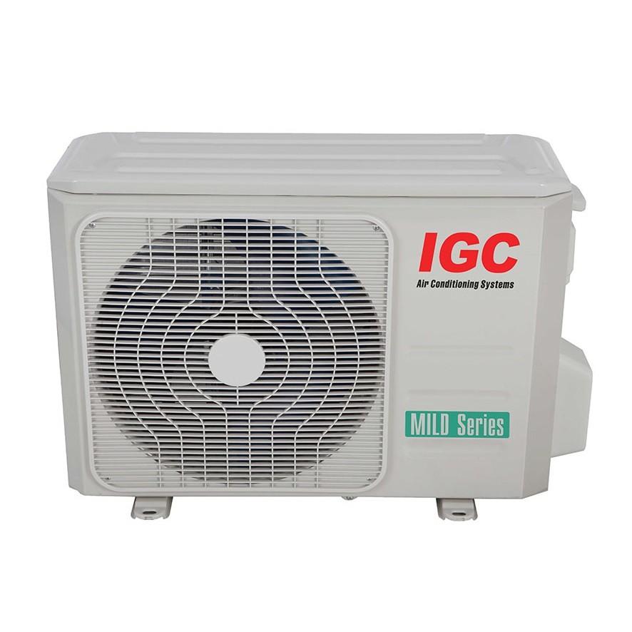 Сплит-система IGC RAS-12NHM / RAC-12NHM