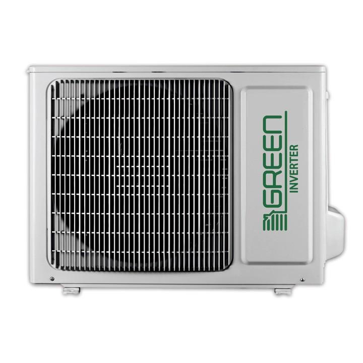 Сплит-система Green GRI/GRO-07 IG2