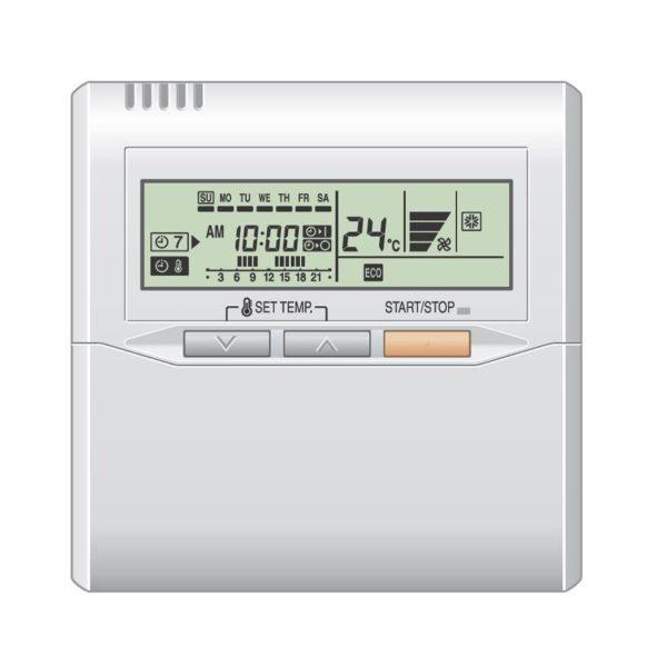 Проводной пульт Fujitsu UTYRNNYM