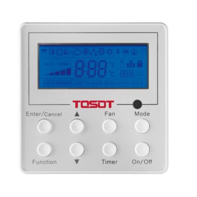 Напольно-потолочный кондиционер Tosot T24H-LF2/I / T24H-LU2/O
