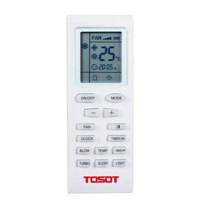 Кассетный кондиционер Tosot T60H-LC2/I/T60H-LU2/O