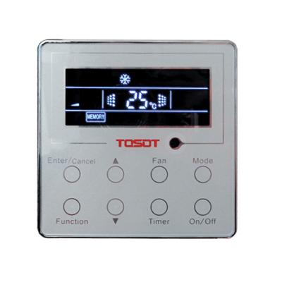 Канальный кондиционер Tosot TFR20B/I / TFR20B/O