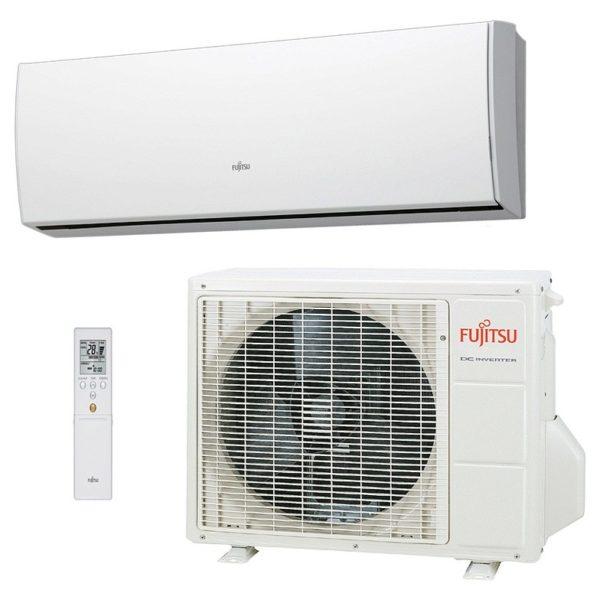 Сплит-система Fujitsu ASYG07LUCA/AOYG07LUCA