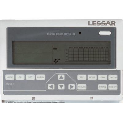 Канальный кондиционер Lessar LS-HE12DOA2/LU-HE12UOA2