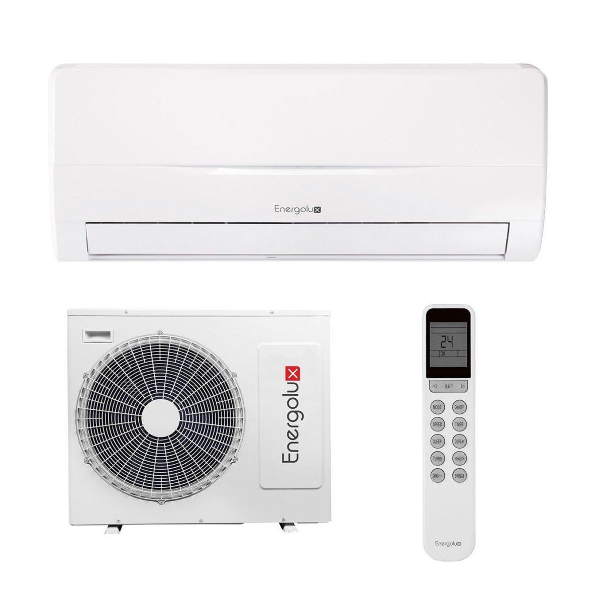 Сплит-система Energolux SAS07L2-A/SAU07L2-A