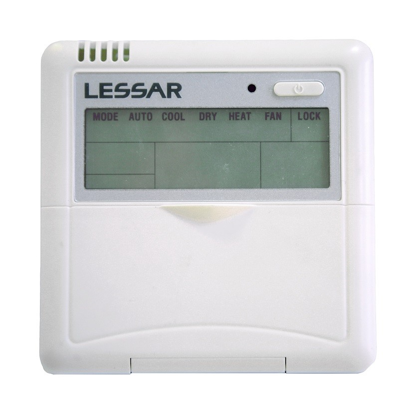 Проводной пульт управления Lessar LZ-UPW4F