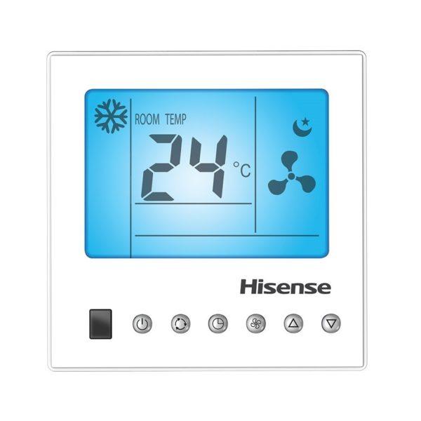 Проводной пульт управления Hisense для АМС