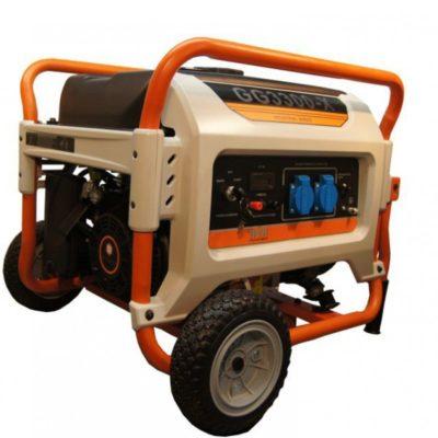 Газовый генератор REG GG 3300-X