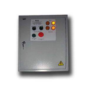 Блоки автозапуска генератора (АВР)