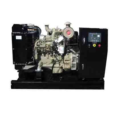 Газопоршневый генератор G-15-230(400)-1500 (c автозапуском)