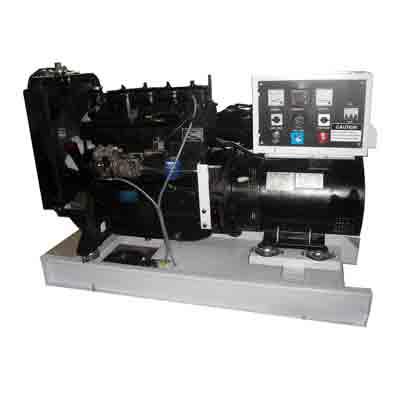 Газопоршневая электростанция G-20-230(400)-1500 (с автозапуском)