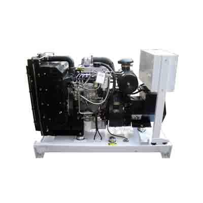 Газопоршневый генератор G-10-230(400)-1500