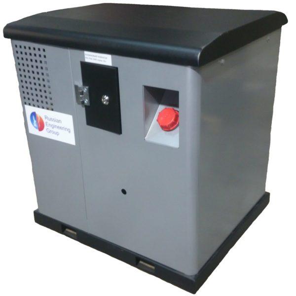 Бензиновый генератор REG PG6-230SV