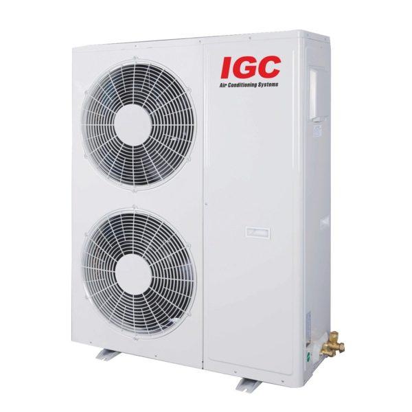 Наружный блок IGC IMS-EM120NH (VRF)