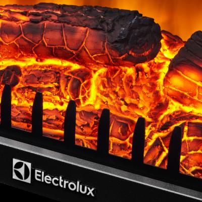 Очаг для электрокамина Electrolux EFP/P 2520LS