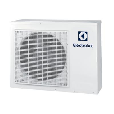 Кассетный кондиционер Electrolux EACU/EACС/I-18H/DC/N3