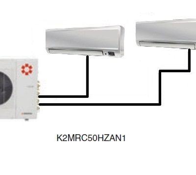Kentatsu K2MRC50HZAN1