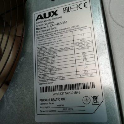AUX AL-H48/5R1