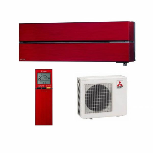 red aircond